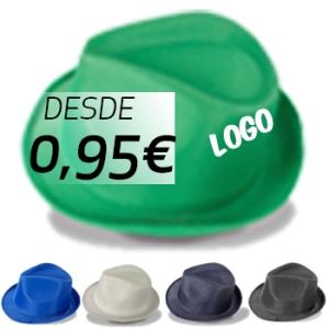 Sombrero Publicidad Empubli