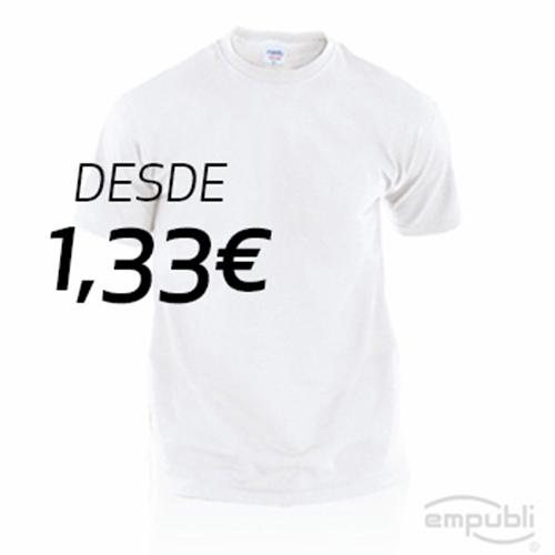 seleccione para genuino muy bonito patrones de moda Camisetas Publicitarias Baratas – EL RINCÓN DE EMPUBLI ...
